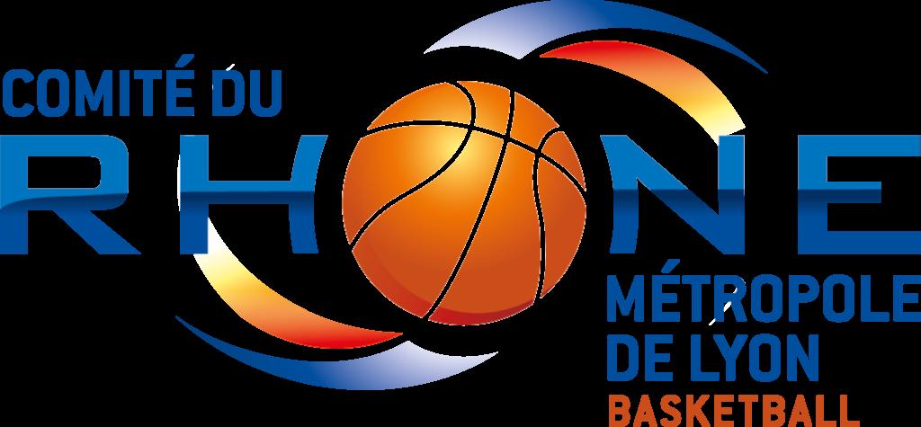 Logo comité du Rhone